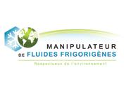 MANIPULATEUR DE FLUIDES FRIGORIGÈNES