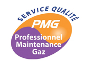 PROFESSIONNEL MAINTENANCE GAZ