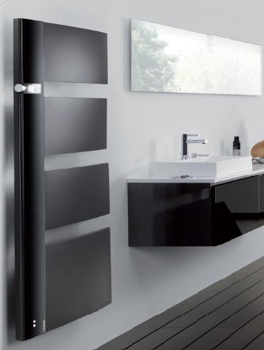Mettez de la musique dans votre salle de bains - Systeme audio salle de bain ...