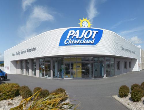 Pajot Chénéchaud recrute un TECHNICIEN CONFIRME EN ELECTRICITE
